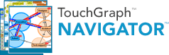 TouchGraph Navigator for SEO